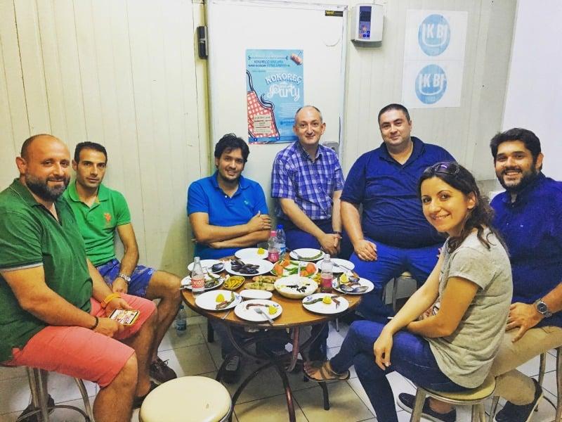 İzmir Gurme Ekip