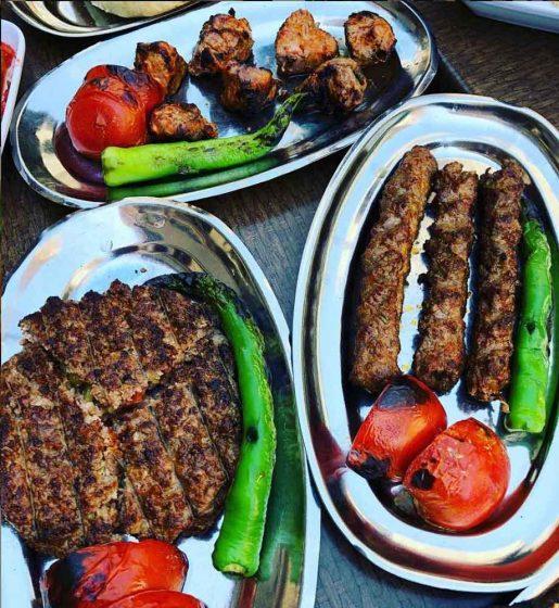 Kapalıçarşı'nın En İyi 7 Restoranı Şeyhmuz Kebap Salonu