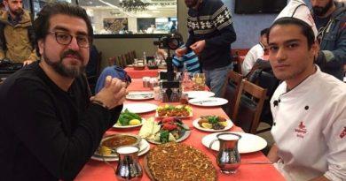 karaköy lezzet yolculuğu
