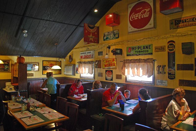 Kay's Italian Restaurant