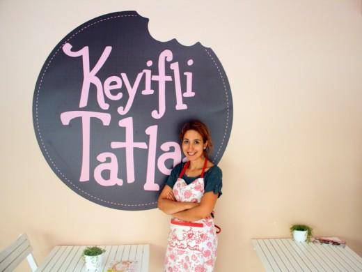 Hande Baykal - Keyifli Tatlar