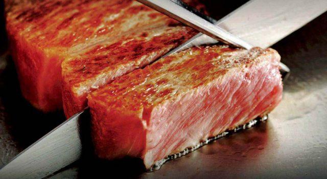 Kobe Eti Dünya'nın En Pahalı Eti