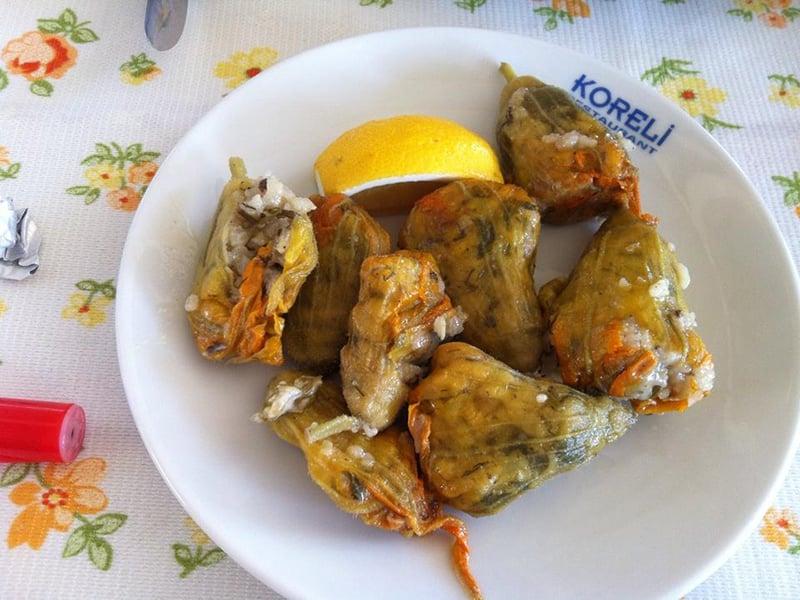koreli-restaurant-bozcaada