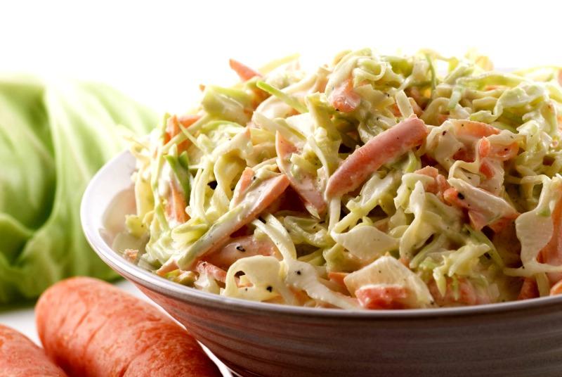 lahana-salatası