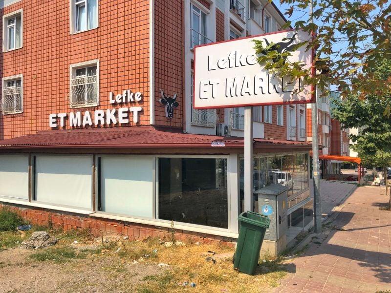 Osmaneli'deki En İyi Et Restoranı