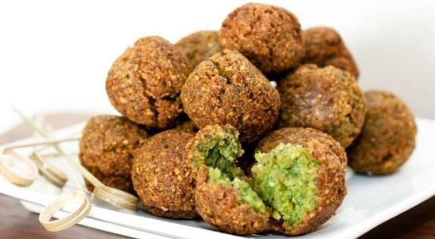 lübnan yemekleri listesi