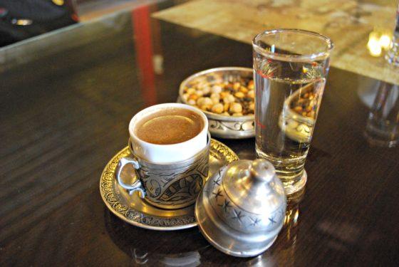 1 Ekim Dünya Kahve Günü