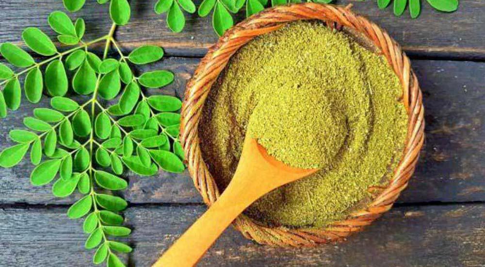 Moringa Çayı Yeni Süper Besin