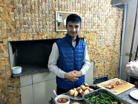 Mustafa Reyhan - Altınsaray Pöç