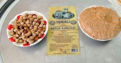 Nohut Kahvesi (Fakir-i Tiryakiye) Nedir?