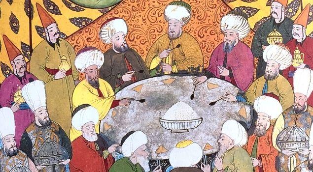 Osmanlı Mutfağında Bulgur