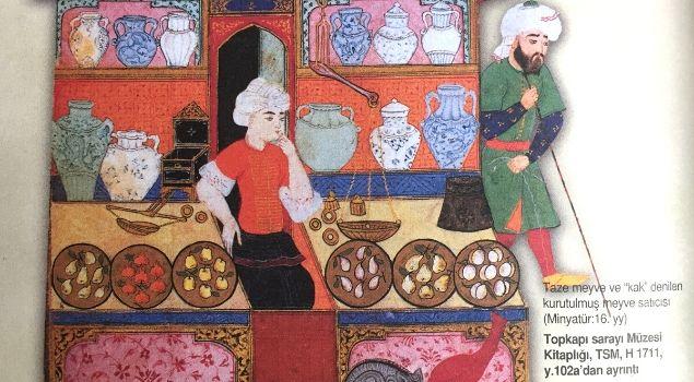 Osmanlıların Tatlı Düşkünlüğü