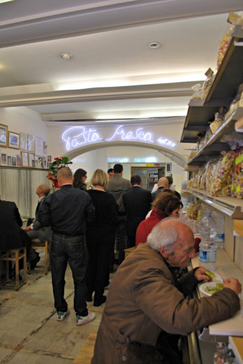 pastaficio-makarna-roma-italya