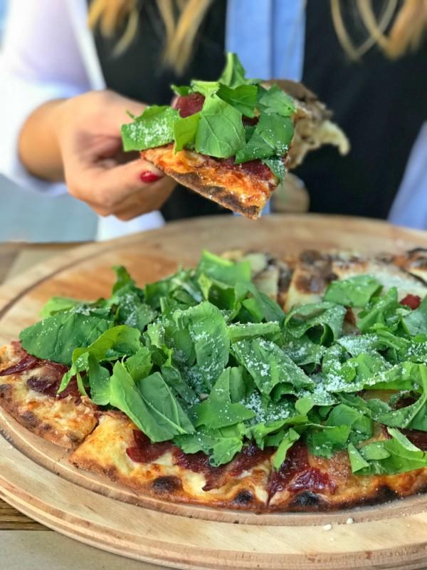 Bağdat Caddesi'nde En iyi Pizza Nerede Yenir?