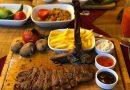 Azerbaycan Bakü'nün En İyi 7 Restoranı – 2019