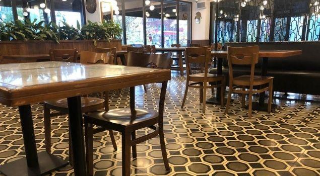Yasaklarda restoranların hayatta kalabilmelerinin sırrı