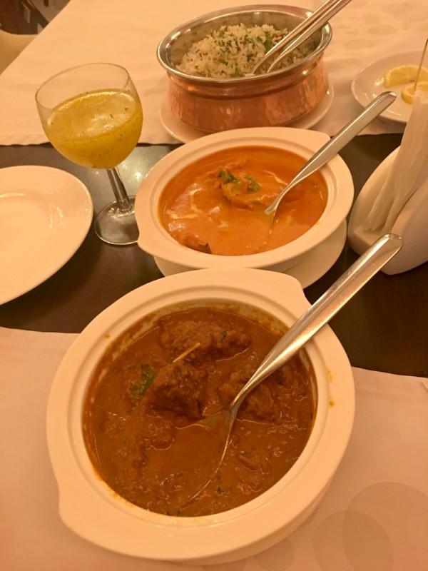 Doha'da en iyi hint yemeği nerede yenir