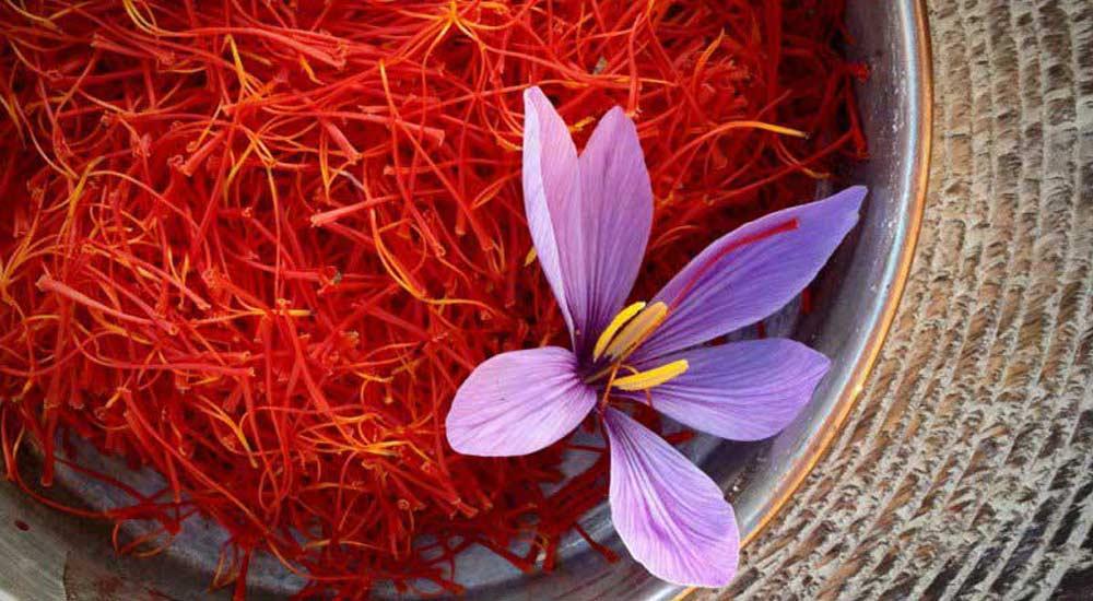 Safran Nedir Neden Dünyanın En Pahalı Bitkisidir?