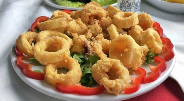 Samandağ'da En iyi Balık Nerede Yenir? Dobriçler Yüzer Restoran, Hatay