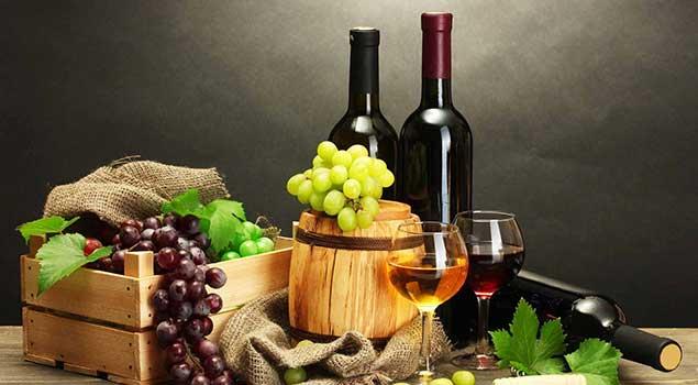 şarap seçimi