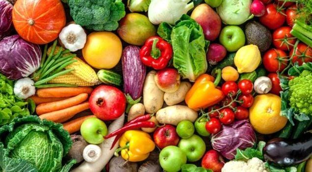 sebzelerin çeşitleri ve özellikleri