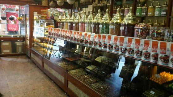 Şekerci Cafer Erol Kadıköy