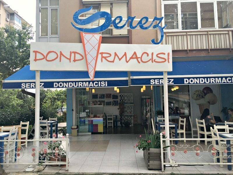 İstanbul'da Dondurma Nerede Yenir?