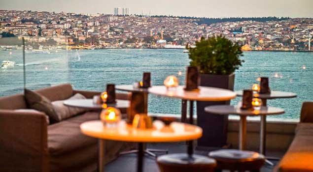 Sevgililer Günü İçin Mekan Önerileri – İstanbul, 2019