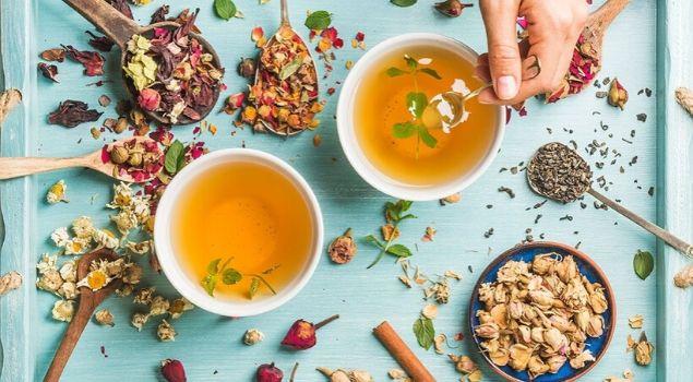 şifalı bitki çayı