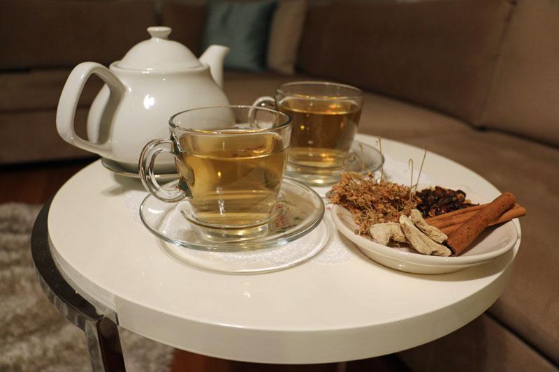 Bu Şifalı Bitki Çayı Tarifi İle Grip ve Nezleyi Umursamayın!