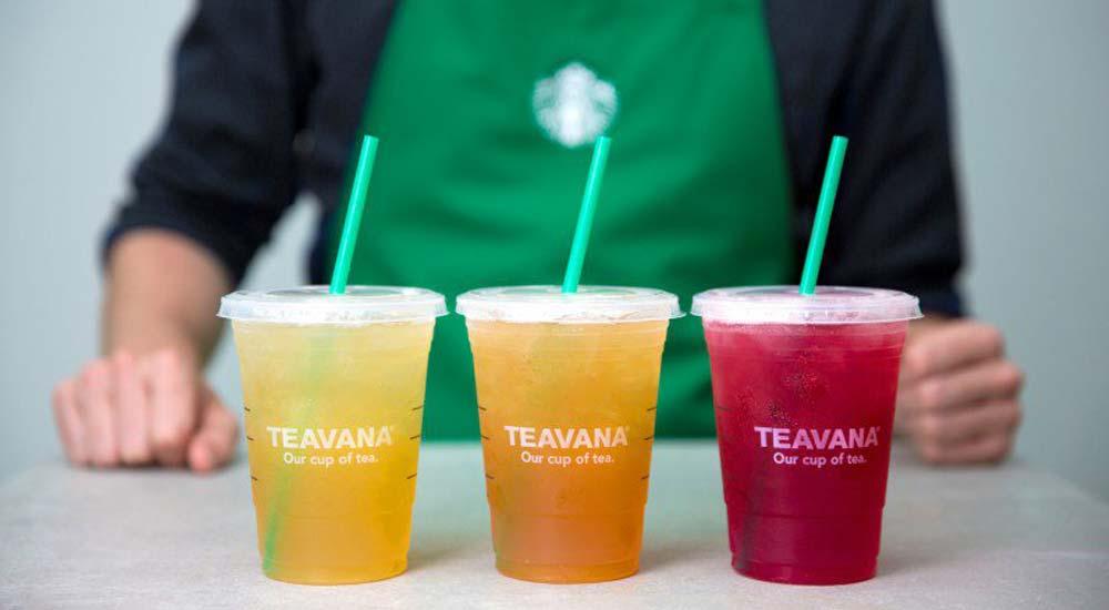 Starbucks Teavana Türkiye Pazarında Tutunabilecek mi?