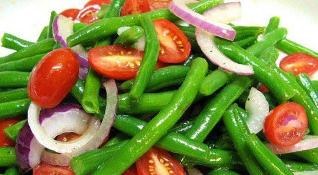 Taze Börülce (Ülübü) Nedir Salatası Nasıl Yapılır?