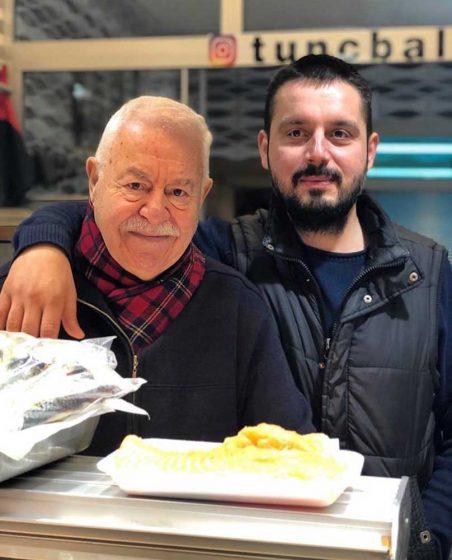 Tunç Balık Beyoğlu