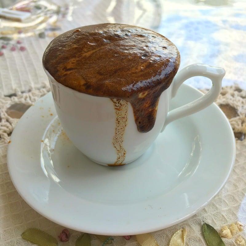 Alaçatı'da En İyi Türk Kahvesi Nerede içilir? Çeşme, İzmir