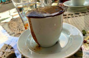 Alaçatı'nın En İyi Türk Kahvesi Nerede İçilir? İşte Kahve