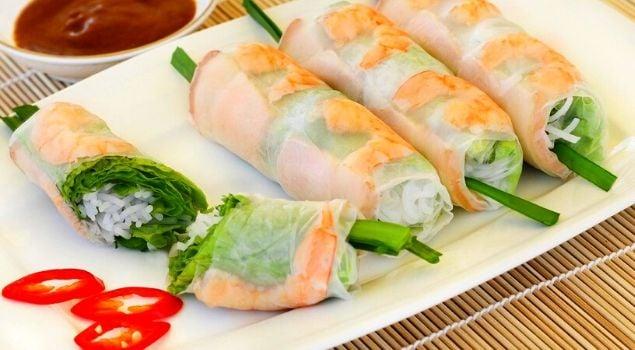vietnam'da mutlaka yemeniz gereken 7 yemek