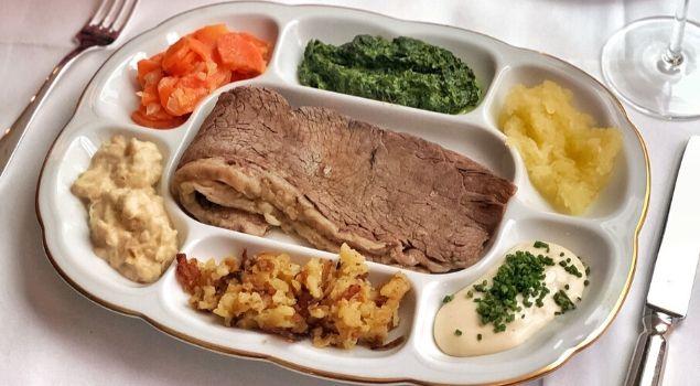 viyana'nın en iyi 7 restoranı