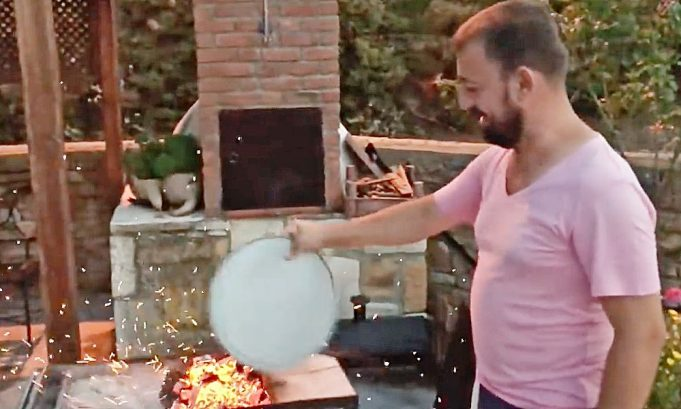 Mangal Nasıl Yakılır?