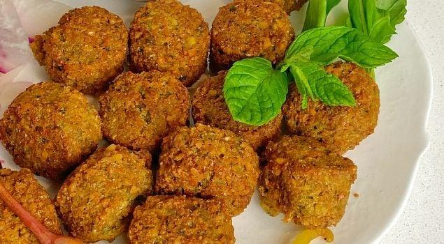 west falafel
