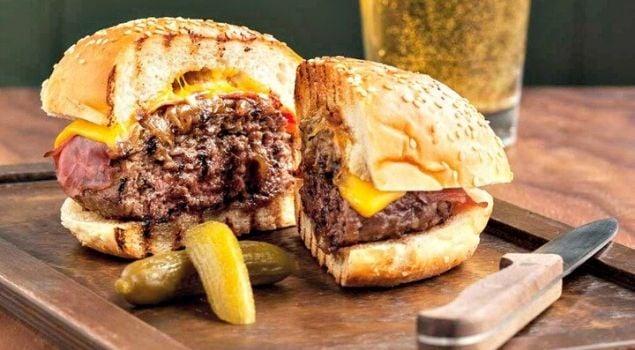 Yeni nesil hamburgerci listesi 2016