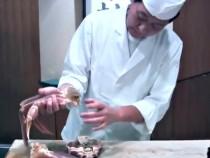 yukimura-yengec-hazirlarken